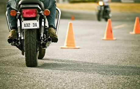 How to get a Motorcycle License – Alberta