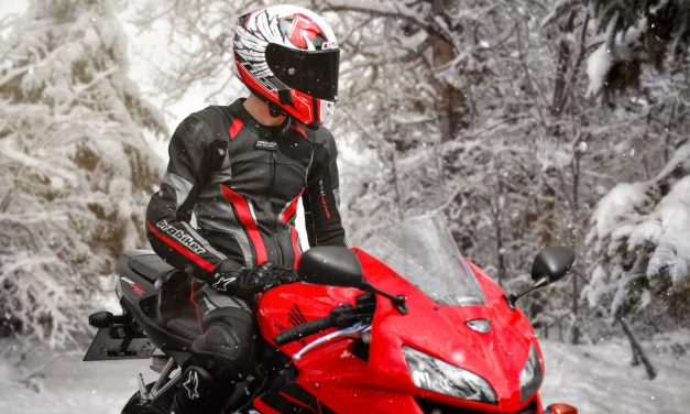 Must-Have Winter Motorcycle Gear