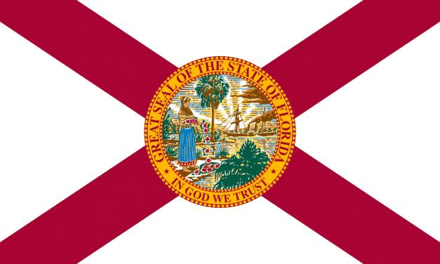 Florida Motorcycle License