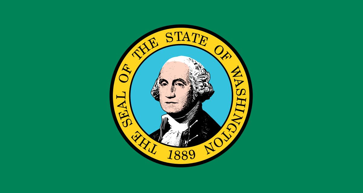 Washington Motorcycle License