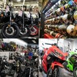 Best Motorcycle Dealers In Edmonton