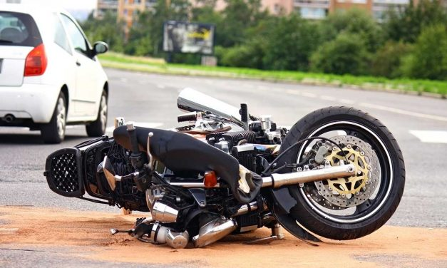 Average Motorcycle Insurance in the USA